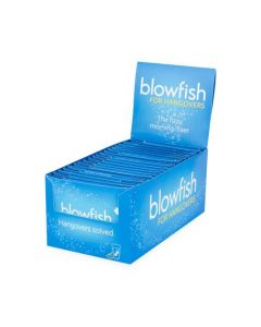 Blowfish for Hangovers Singles