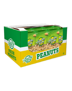 10oz. Salted Peanuts
