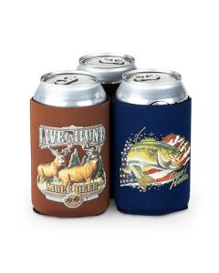 Outdoors Can-Tastic Can Holders